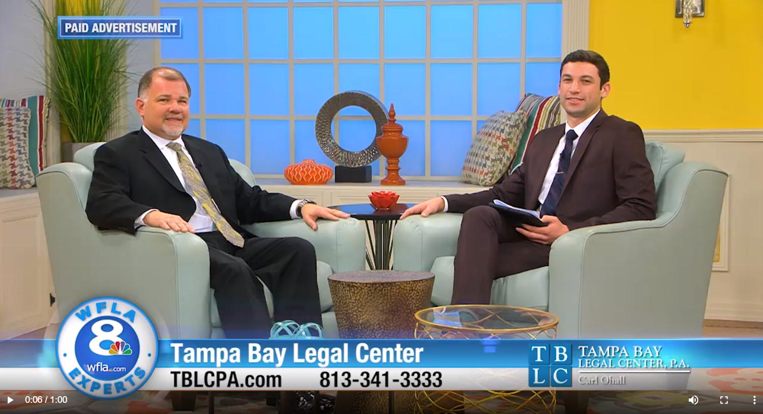 Tampa Bay Legal Still